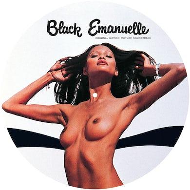 Black Emanuelle / O.S.T. BLACK EMANUELLE / Original Soundtrack Vinyl Record
