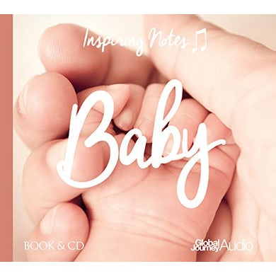 Peter Samuels BABY: INSPIRING NOTES CD