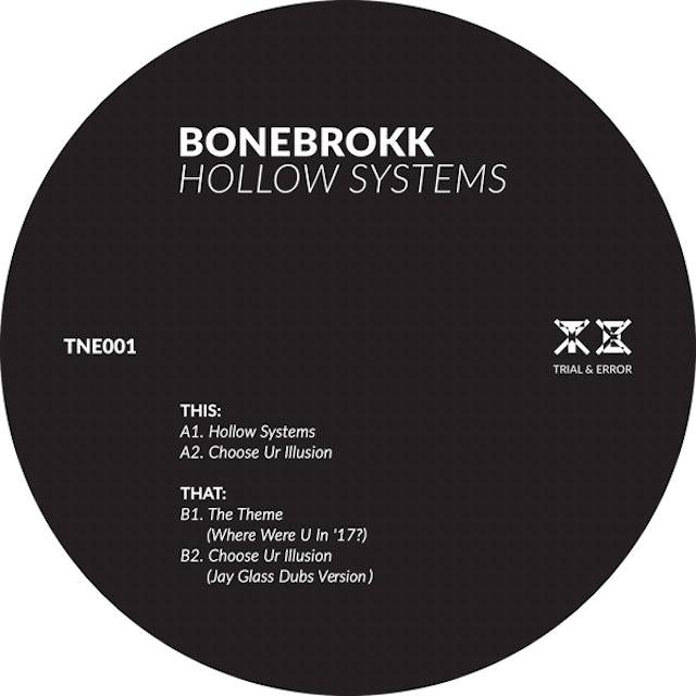 Bonebrokk