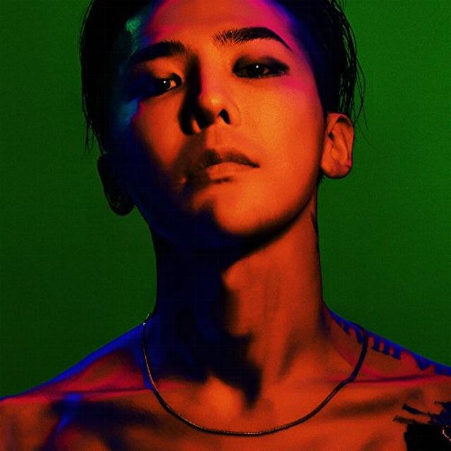 G-Dragon KWON JI YONG CD