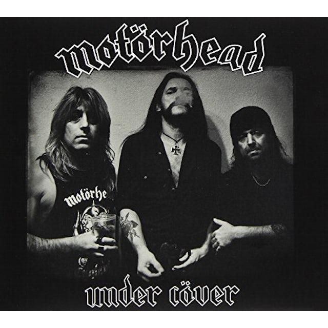 Motorhead UNDER COVER CD