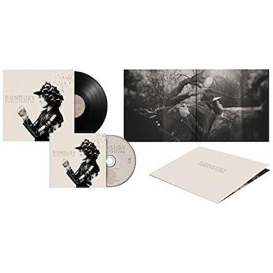 Bunbury EXPECTATIVAS Vinyl Record