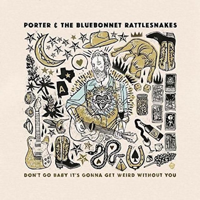 Porter & The Bluebonnet Rattlesnakes