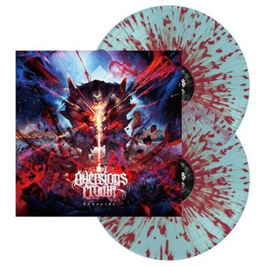 Aversions Crown XENOCIDE Vinyl Record