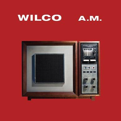 Wilco A.M. CD