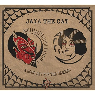 JAYA THE CATJAYA THE CAT Vinyl Record