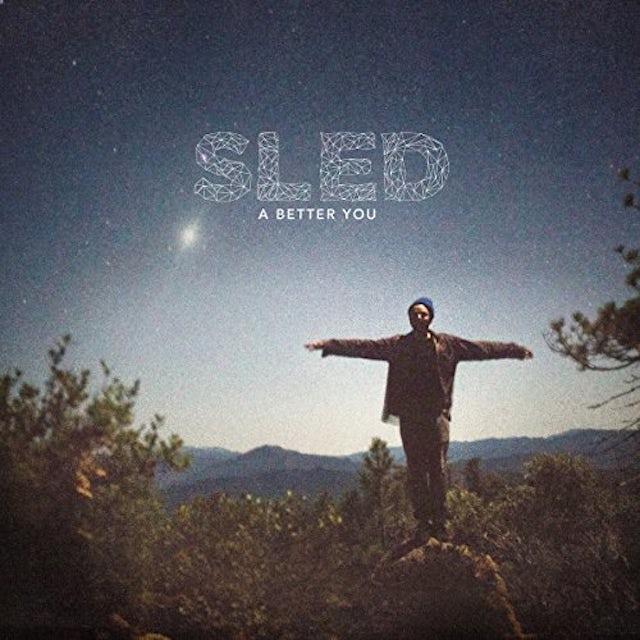 Sled BETTER YOU CD