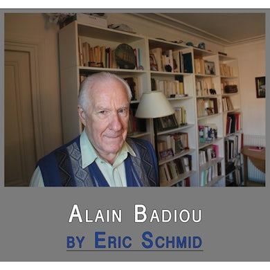 Eric Schmid ALAIN BADIOU Vinyl Record