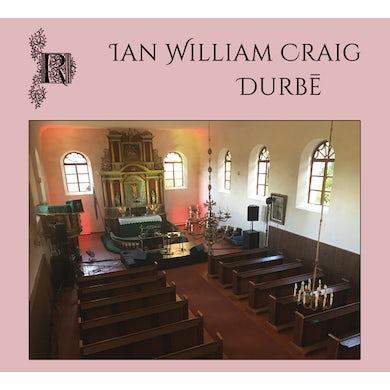 Ian William Craig DURBE CD