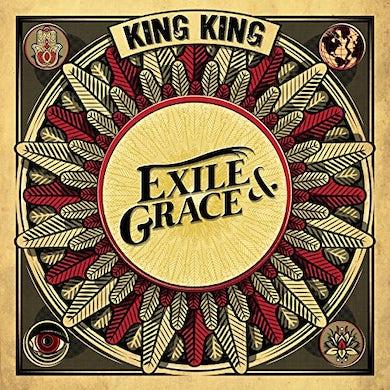 KING KING EXILE & GRACE CD
