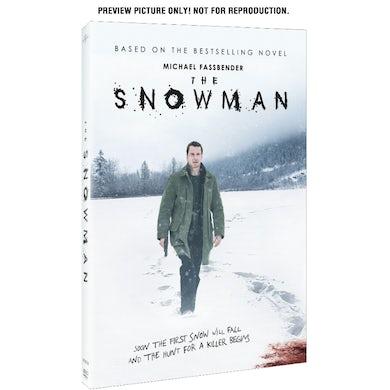 SNOWMAN DVD