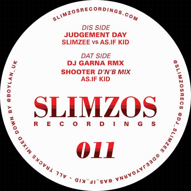 Judgement Day / Various