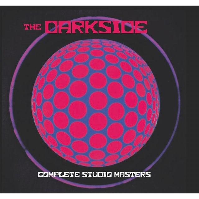 Darkside COMPLETE STUDIO MASTERS CD