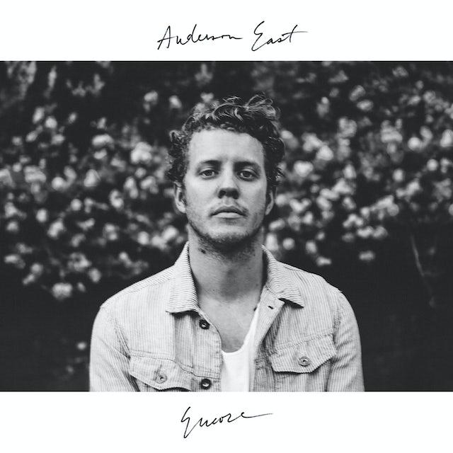 Anderson East ENCORE CD
