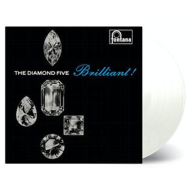 Diamond Five BRILLIANT! Vinyl Record