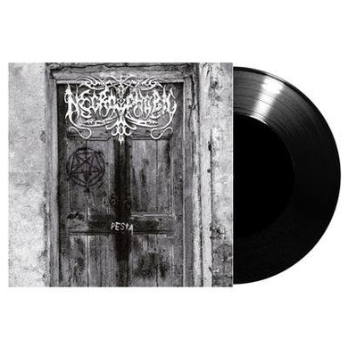 Necrophobic PESTA Vinyl Record