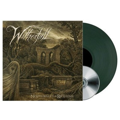 Witherfall NOCTURNES & REQUIEMS Vinyl Record