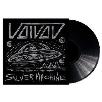 Voivod SILVER MACHINE Vinyl Record