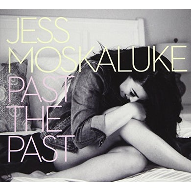 PAST THE PAST CD