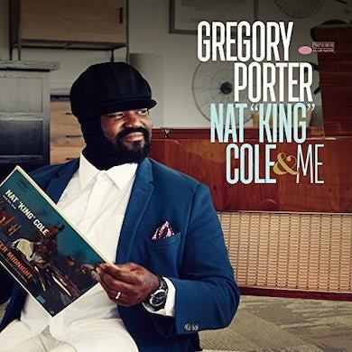 Gregory Porter NAT KING COLE Vinyl Record