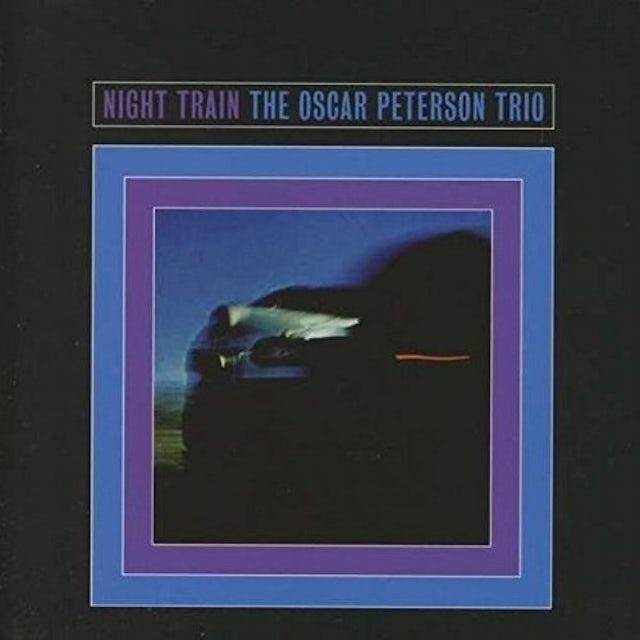 Oscar Trio Peterson