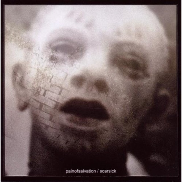 PAIN OF SALVATION: SCARSICK Vinyl Record