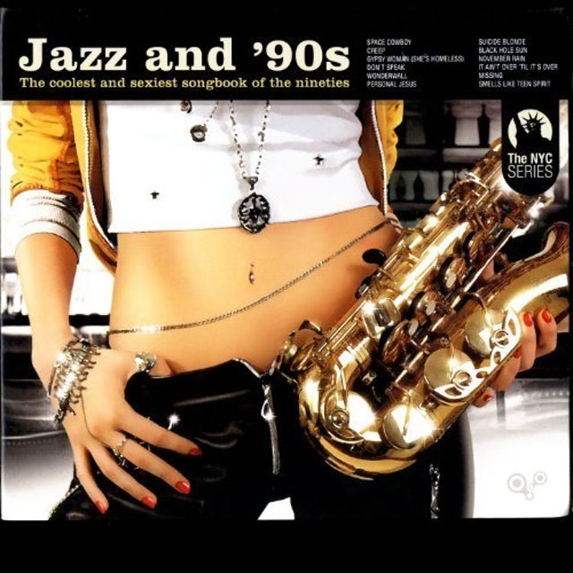 Jazz & 90S / Various