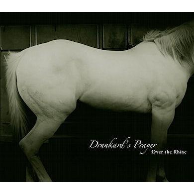 Over The Rhine DRUNKARD'S PRAYER Vinyl Record