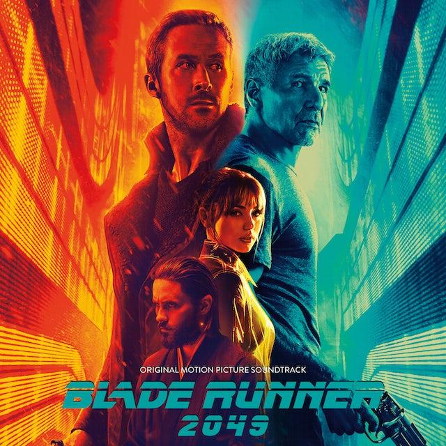 Hans Zimmer BLADE RUNNER 2049 / Original Soundtrack CD