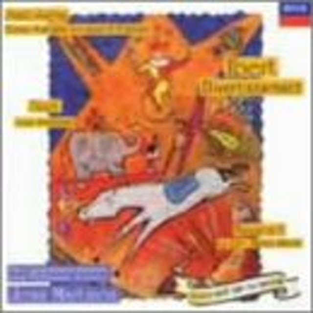 Jean Martinon FRENCH ORCHESTRAL WORKS CD