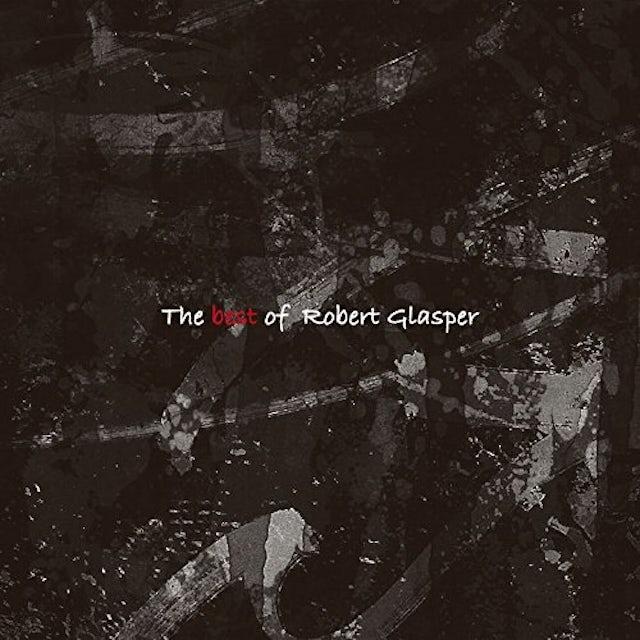 BEST OF ROBERT GLASPER CD