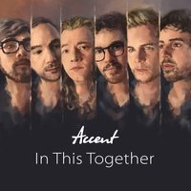 Accent IN THIS TOGETHER CD