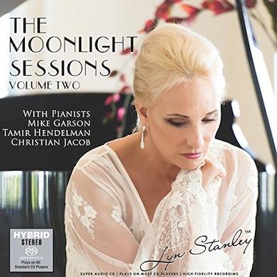 MOONLIGHT SESSIONS 2 Super Audio CD