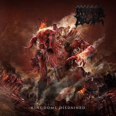 "Morbid Angel Kingdoms Disdained 7"" Box Set Special Edition (Vinyl)"