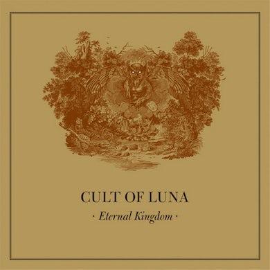 Cult Of Luna ETERNAL KINGDOM Vinyl Record