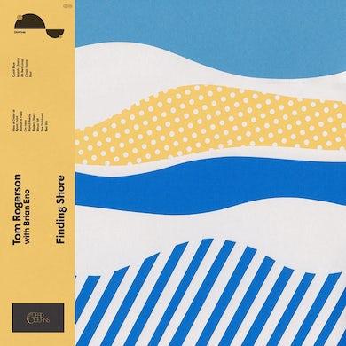 Tom Rogerson / Brian Eno FINDING SHORE Vinyl Record