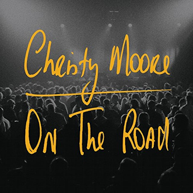 Christy Moore ON THE ROAD CD