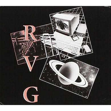 Rvg QUALITY OF MERCY CD