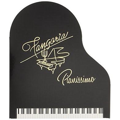 Fangoria PIANISSIMO CD