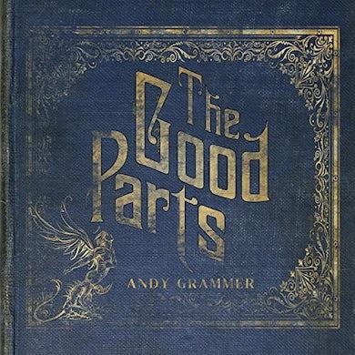 Andy Grammer GOOD PARTS CD