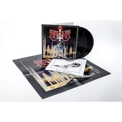 Marduk DARK ENDLESS (25TH ANNIVERSARY EDITION) Vinyl Record