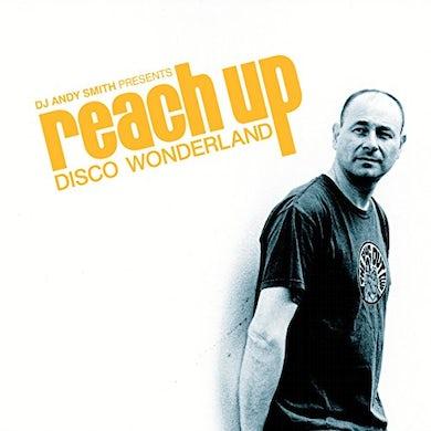 Dj Andy Smith Presents Reach Up: Disco Wonderland Vinyl Record