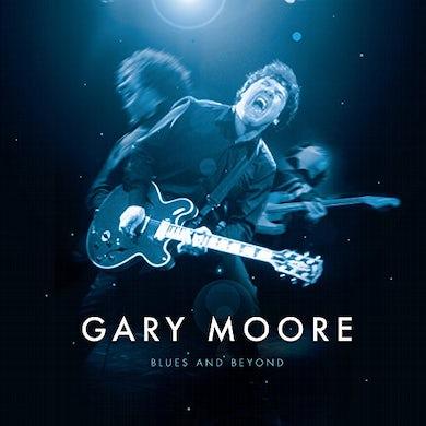 Gary Moore BLUES & BEYOND Vinyl Record Box Set