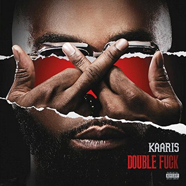 Kaaris DOUBLE FUCK CD