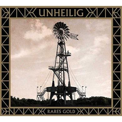 Unheilig BEST OF 2: RARES GOLD CD