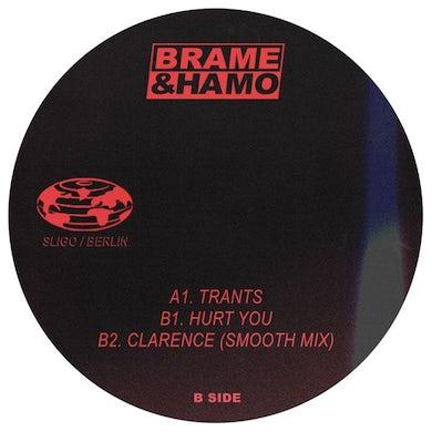 Brame & Hamo TRANTS Vinyl Record