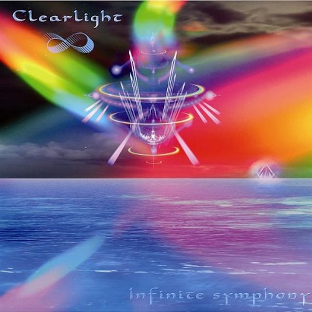 Clearlight INFINITE SYMPHONY CD