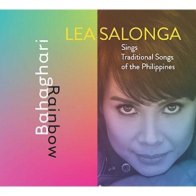 Lea Salonga BAHAGHARI CD