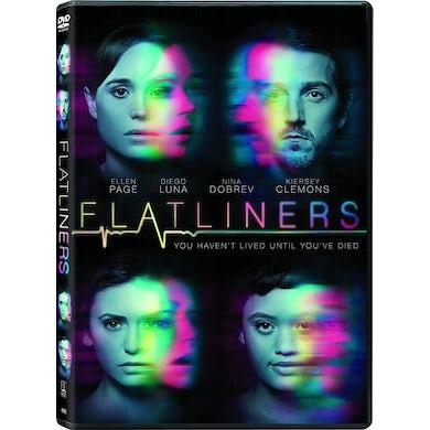 The Flatliners (2017) DVD