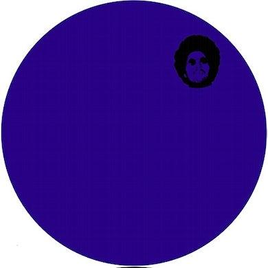 Moodymann TELEPHONE Vinyl Record